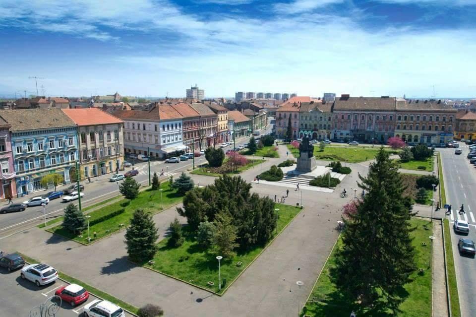 """Organizarea Târgului """"Produs în Arad"""" a intrat în linie dreaptă"""