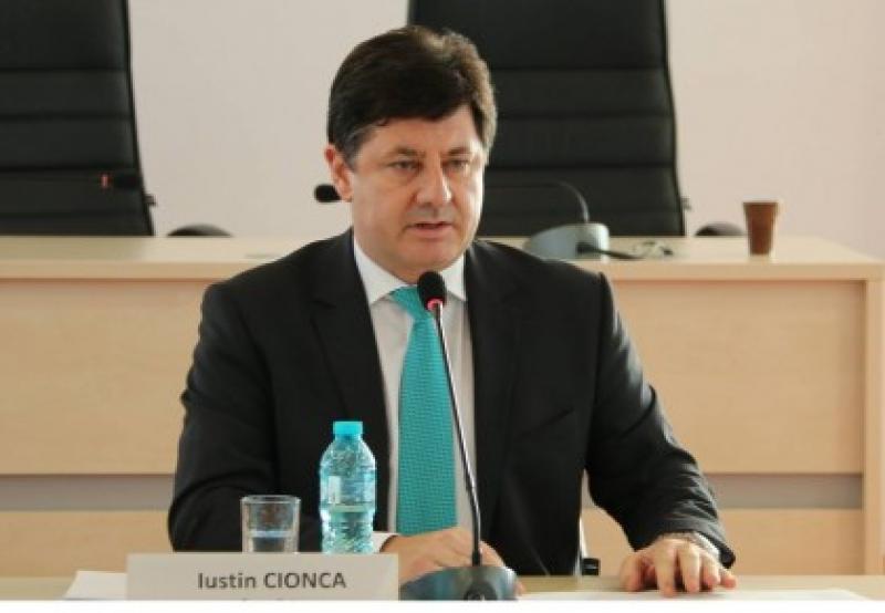 Iustin Cionca: Am transmis Guvernului prima solicitare financiară pentru despăgubirea arădenilor, urmează mâine a doua!