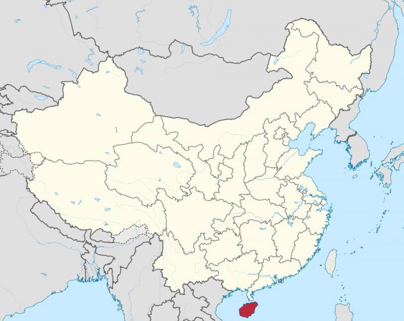 Hainan (China) și Arad au aniversat împreună 20 de ani de relații administrative!