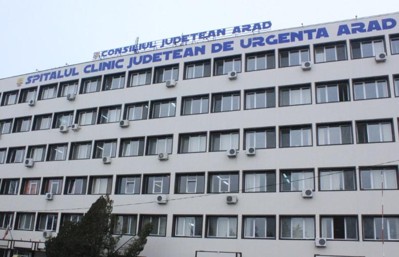 """Iustin Cionca:  """"Consiliul Judeţean a investit anul acesta 8 milioane de lei în Spitalul Judeţean, fără niciun leu de la Ministerul Sănătăţii!"""""""