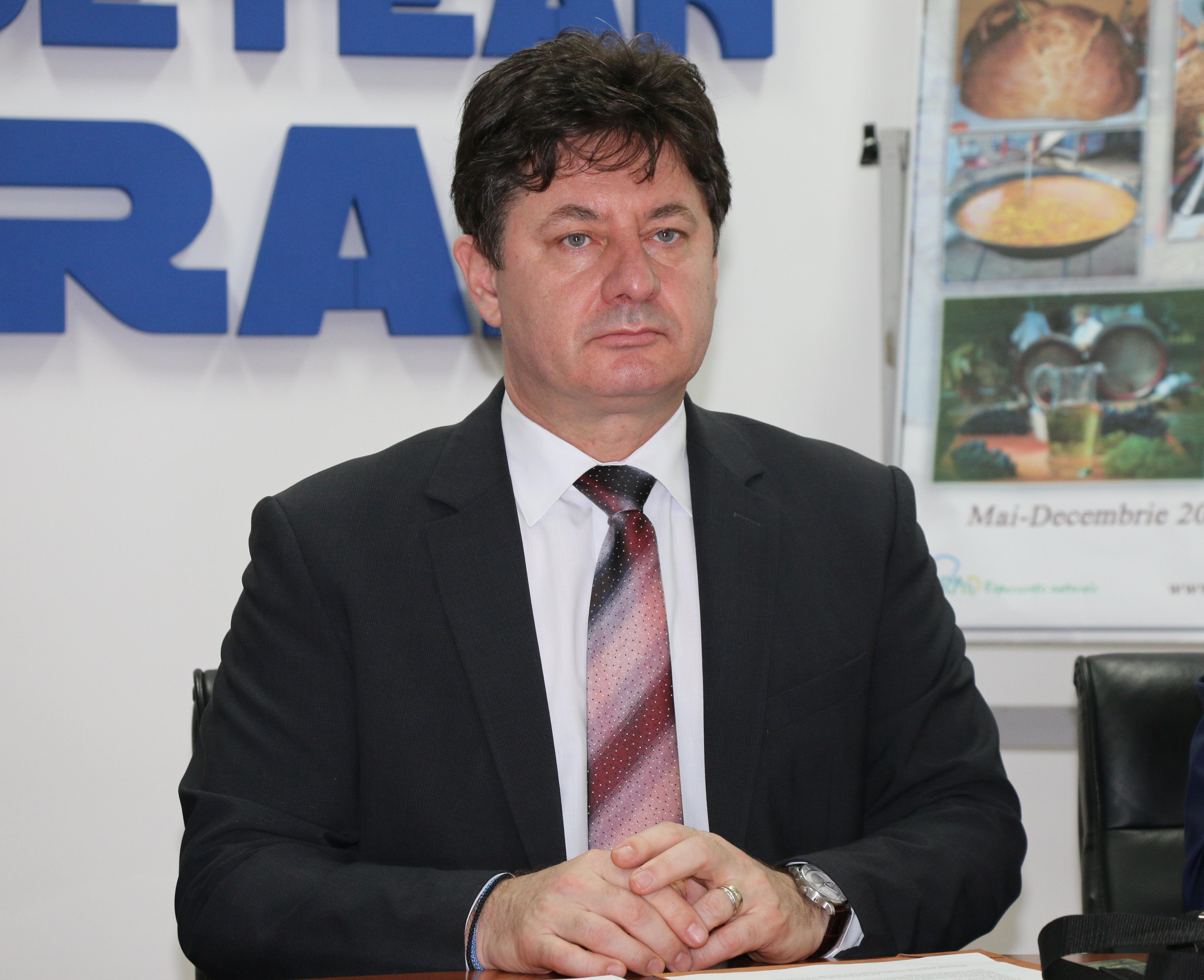 """Iustin Cionca, preşedintele CJ Arad, îi solicită Ministrului Culturii să se implice în salvarea """"Casei Ştefan Cicio Pop"""""""