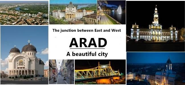 În lunile mai şi iunie  Evenimente de anvergură la Consiliul Judeţean Arad