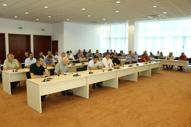 Iustin Cionca a inițiat o Ordonanță de Urgență a Guvernului pentru prevenirea pestei porcine africane în județul Arad