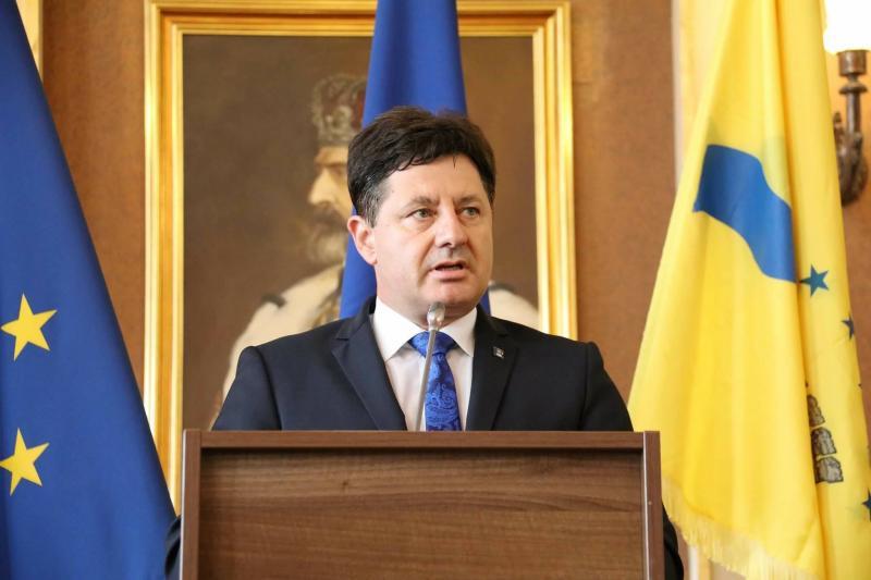 Cel mai important proiect al Consiliului Județean Arad ajunge la consultanță