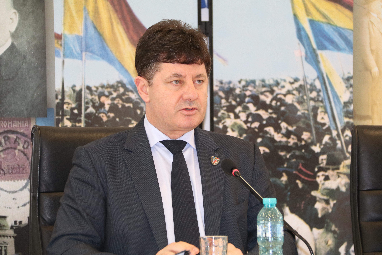 Consiliul Județean Arad a investit 110 mii lei și a câștigat 22,7 milioane