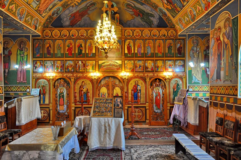Consiliul Judeţean vă invită să cunoașteți bisericile de lemn  din Gurahonț
