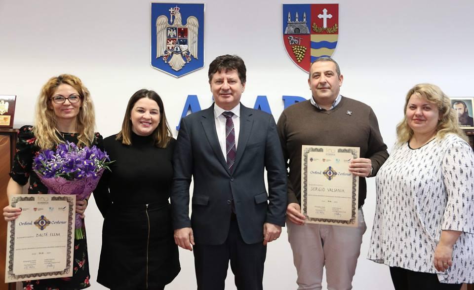 """Iustin Cionca, președintele Consiliului Județean Arad: """"Le mulțumesc celor care donează pentru Spitalul Județean"""""""