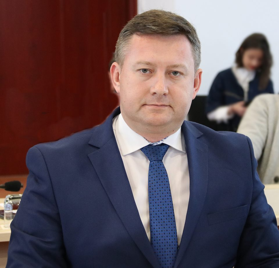 Cristian Ioan Salaşan, validat consilier județean!