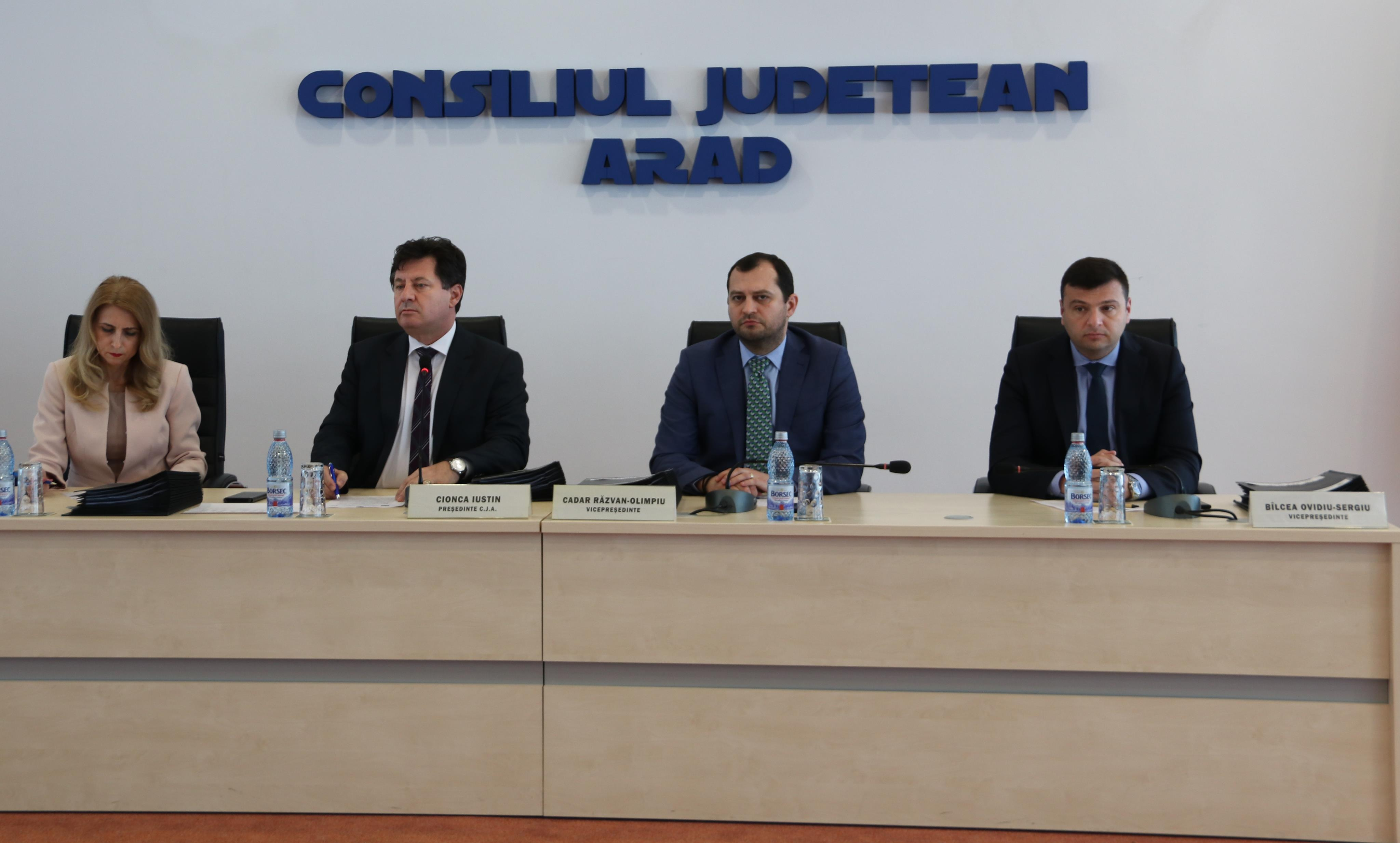 Consiliul Județean Arad a aprobat condițiile investiției de  1 milion de euro la Cardiologie