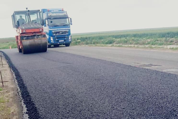 """Iustin Cionca: """"Pentru finalizarea lucrării pe Neudorf-limită județ Timiș, deviem circulația prin Zăbrani!"""""""