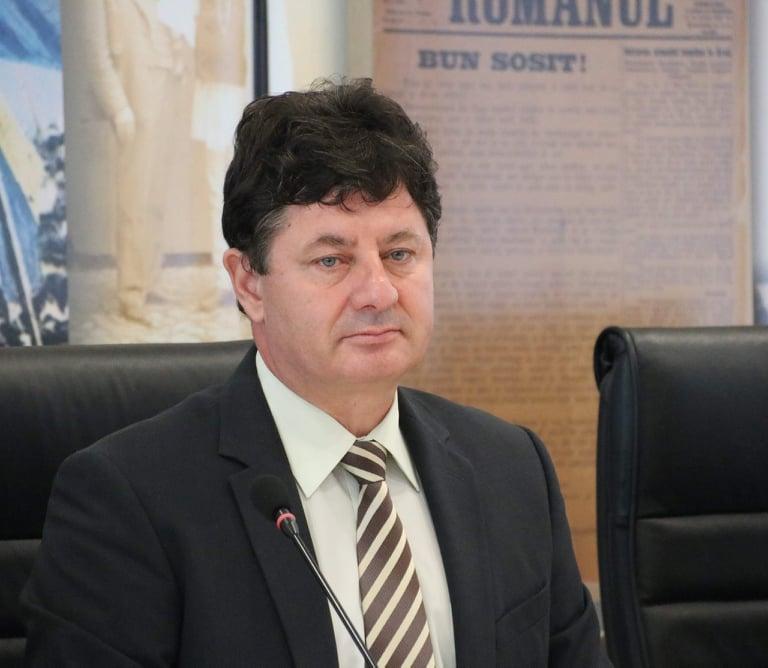 """Iustin Cionca: """"Organizăm o petrecere pentru 500 de copii la Căsoaia, pe 1 iunie!"""