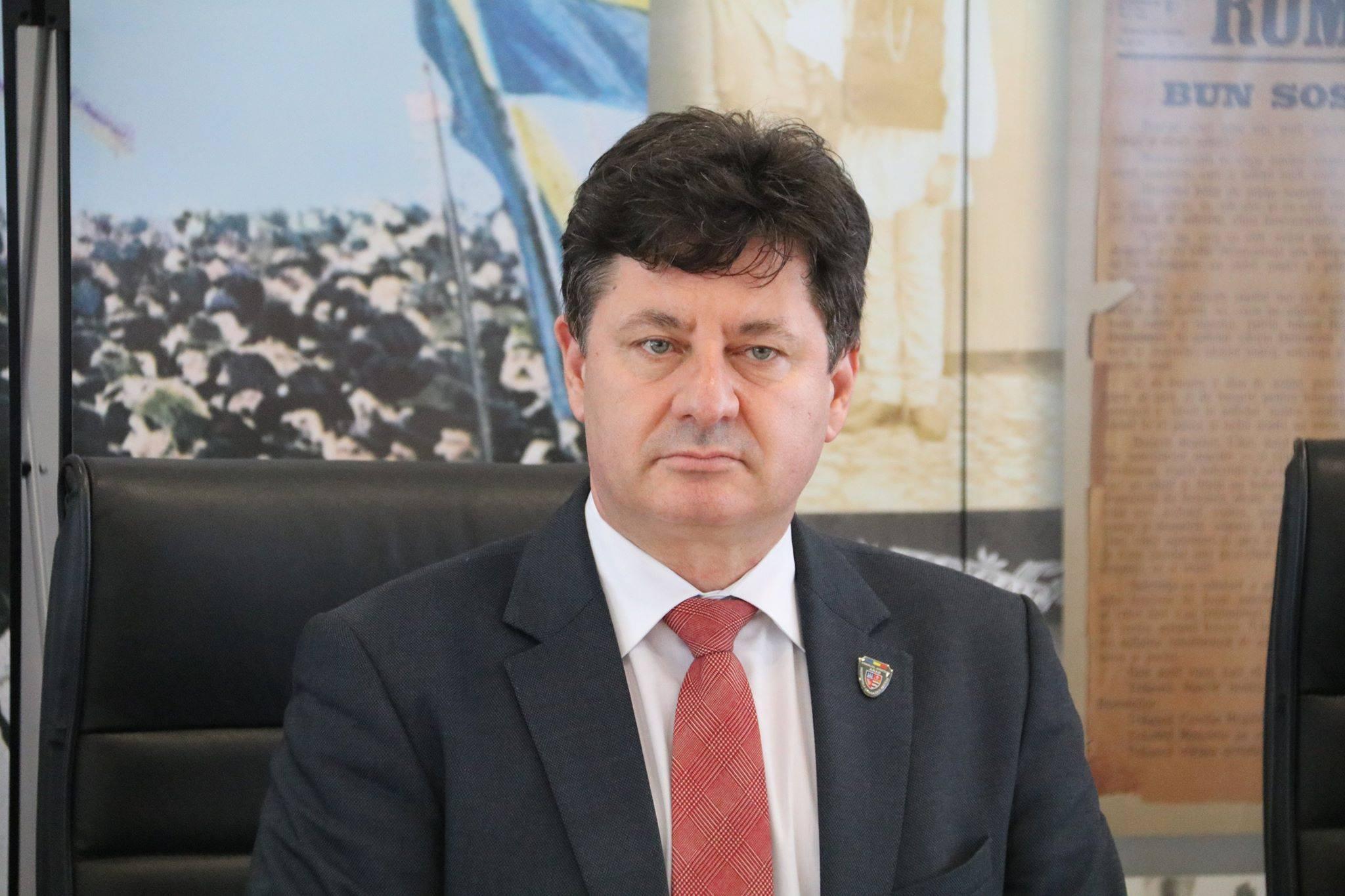 """Iustin Cionca: """"Construim și dotăm noul spital de Boli Infecțioase adulți cu 1,8 milioane de euro, din fonduri europene"""""""