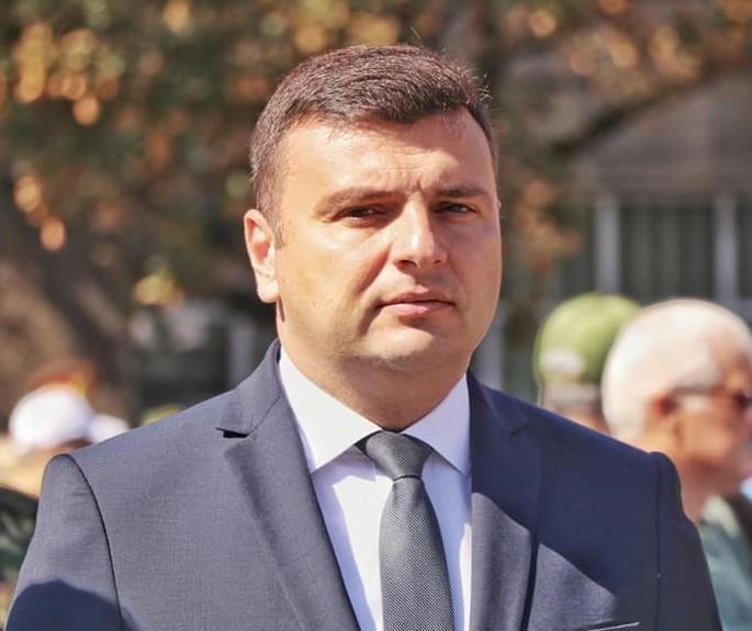 Sergiu Bîlcea: Avem 14 drumuri județene în lucru, în această toamnă