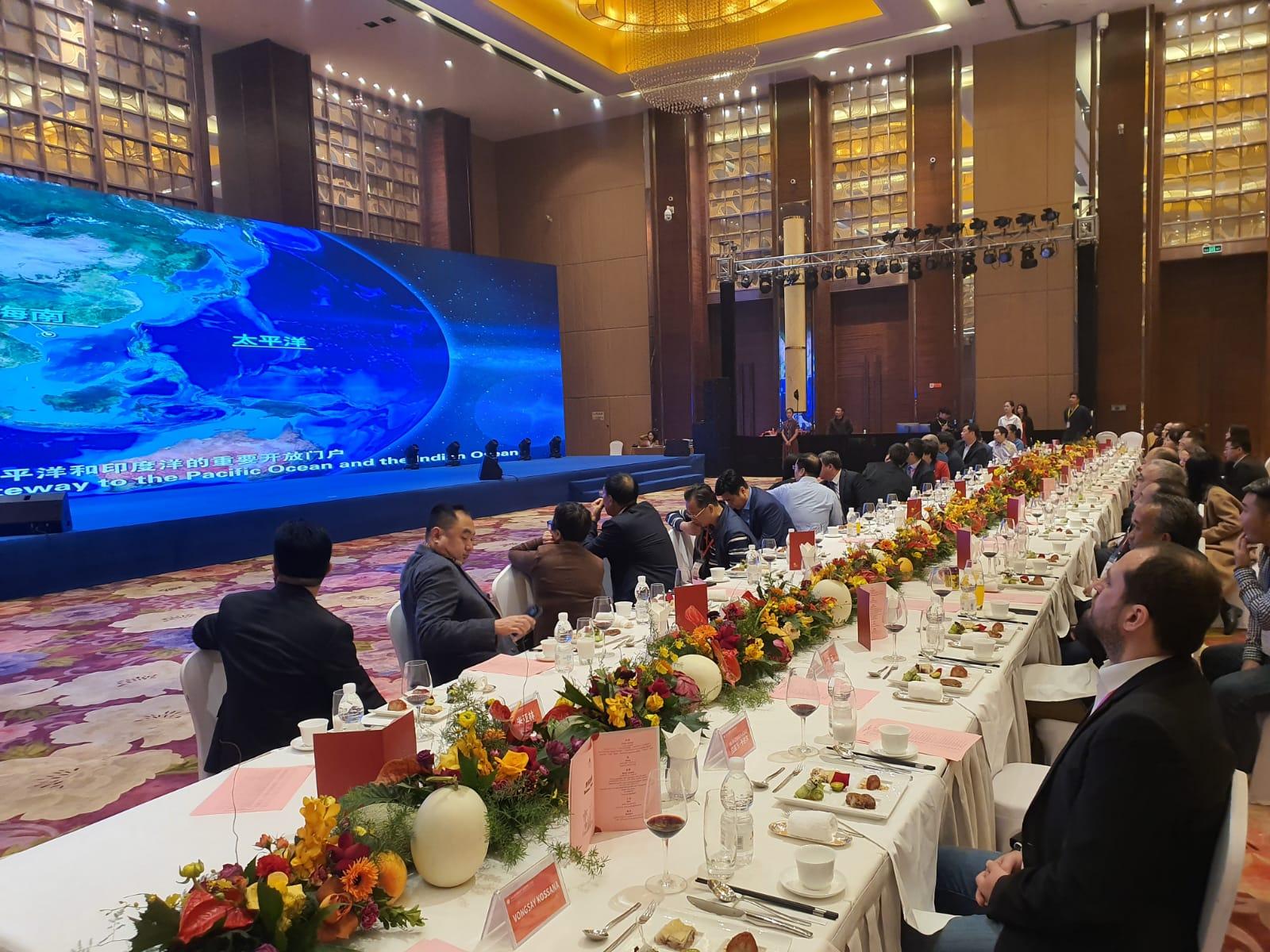 Județul Arad își stabilește calendarul pe anul 2020 cu provincia chinezească Hainan