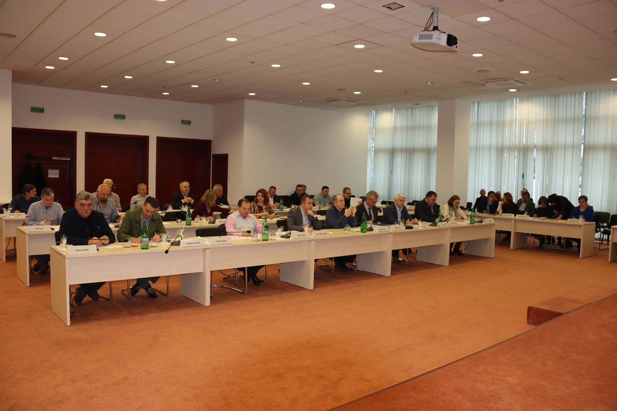 """Investiții """"calculate"""" pentru restaurarea Muzeului din Lipova"""