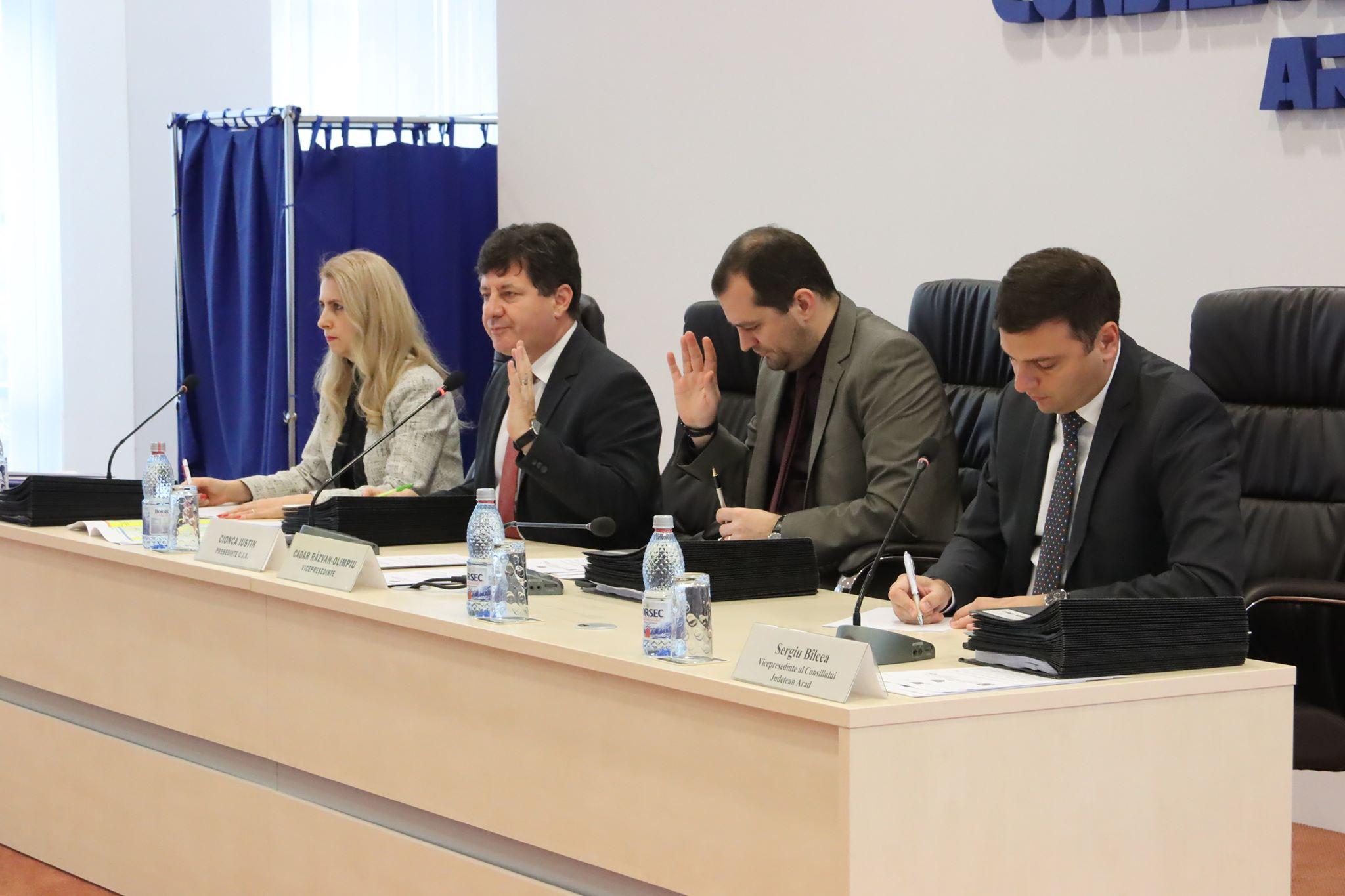 """Consiliul Județean se alătură Asociației """"MOȚII, ȚARĂ DE PIATRĂ"""""""