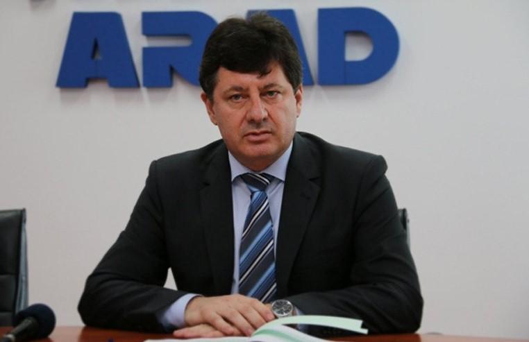 Șoseaua de centură a Lipovei, depusă pentru finanțare la ADR Vest, de Consiliul Județean Arad!