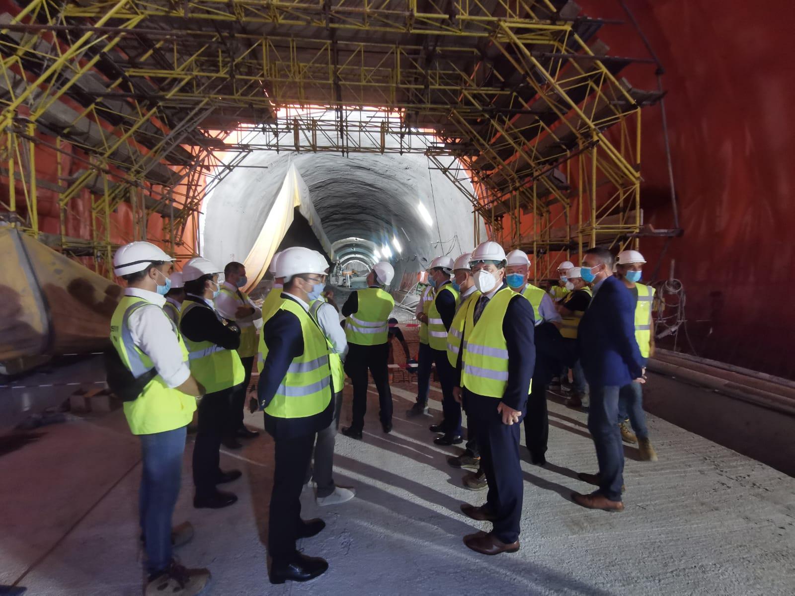 """Iustin Cionca: """"Aradul este județul cu cele mai mari investiții în rețeaua feroviară!"""""""