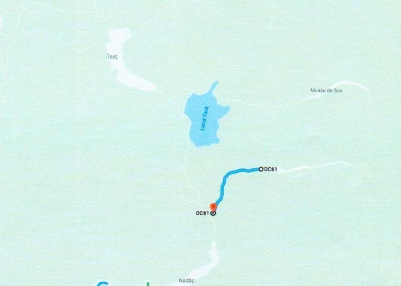 Restricții de circulație pe drumul județean Tauț-Nadăș