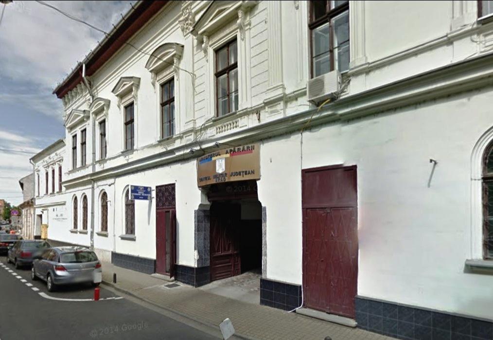 Centrul Militar Arad
