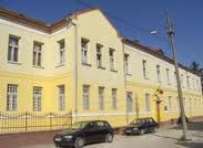 Liceul Special Sfânta Maria Arad