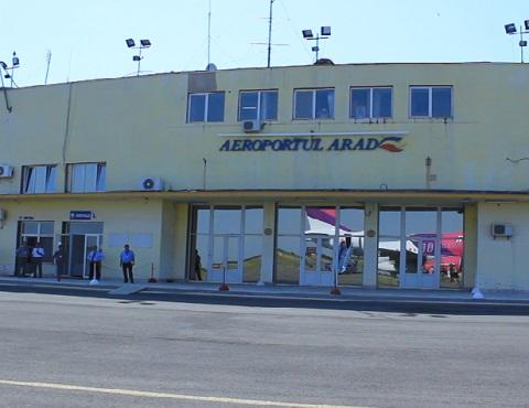S.C.Aeroportul  Arad S.A.