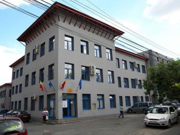 S.C.Compania de Apă Arad S.A
