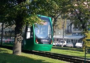 Compania de Transport Public Arad