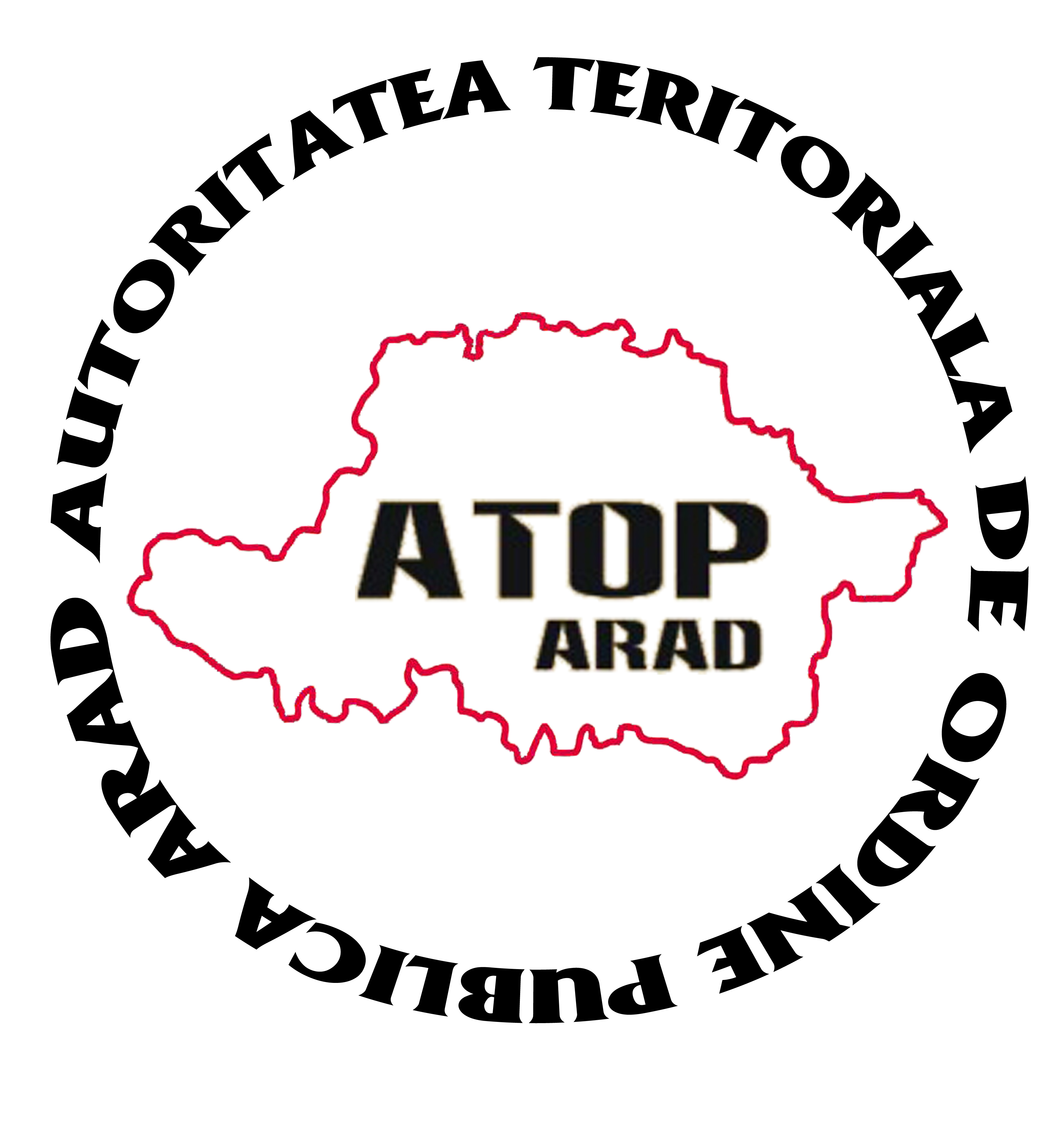 Autoritatea Teritoriala de Ordine Publica Arad